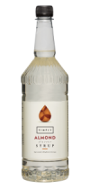 Sirop Almond Simply 250ml