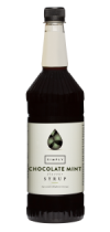 Sirop Chocolate Mint Simply 1L