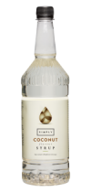 Sirop Coconut Simply 1L
