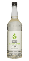 Sirop Elderflower Simply 1L