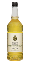 Sirop French Vanilla Simply 1L