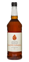 Sirop Salted Caramel Simply 250ml